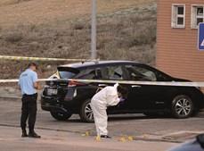 PJ de Setúbal investigou o tiroteio e deteve nove pessoas. Autores dos disparos, alguns deles mesmo de armas na mão, foram filmados por um vídeo amador