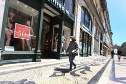 Lisboa em tempos de coronavírus