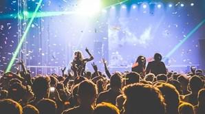 Festivais de música