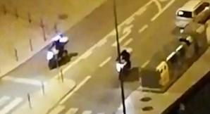 PSP é recebida a tiro e à pedrada ao tentar travar festa com 100 pessoas em bairro de Lisboa