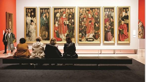 Aprovado alargamento da gratuitidade dos museus aos domingos e feriados