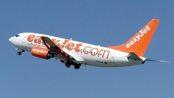 """Apoios estatais às companhias aéreas devem ser """"transparentes"""" e """"monitorizadas"""", afirma a easyJet"""