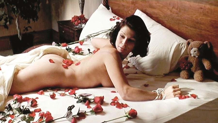 Danielle Ciardi protagoniza terceiro filme