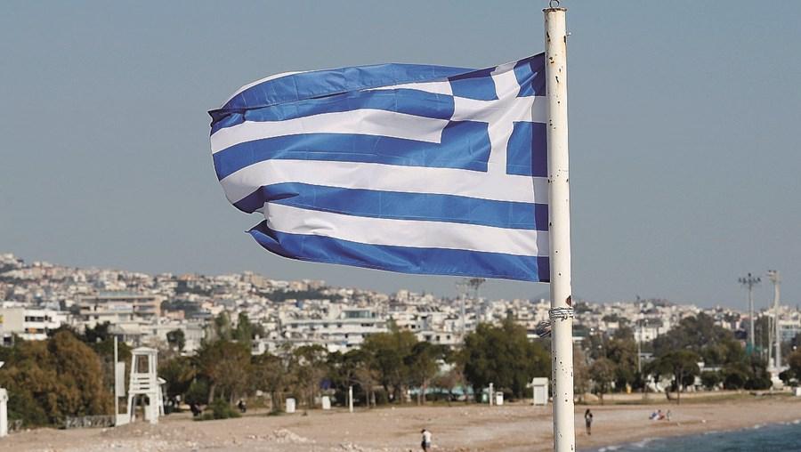 Grécia já pensa na reabertura do turismo