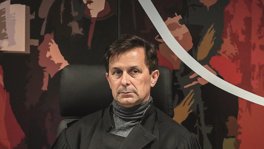 Juiz Ivo Rosa