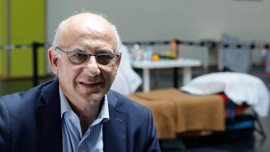 Vereador da Câmara Municipal de Lisboa, com o pelouro da Educação e Direitos Sociais, Manuel Grilo