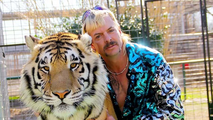 Tiger King, da Netflix