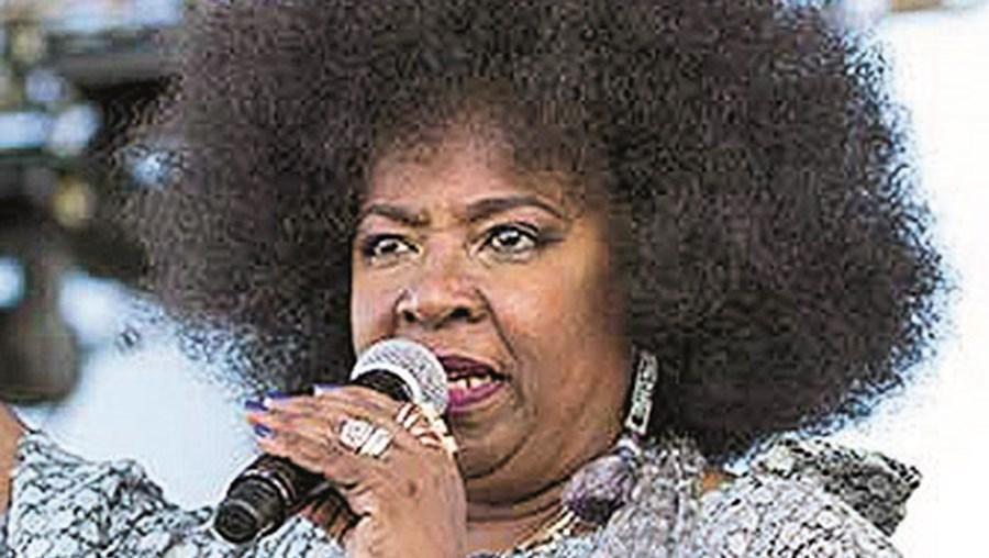 Betty Wright tinha 66 anos