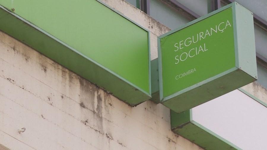 Segurança Social usou robôs para analisar layoff