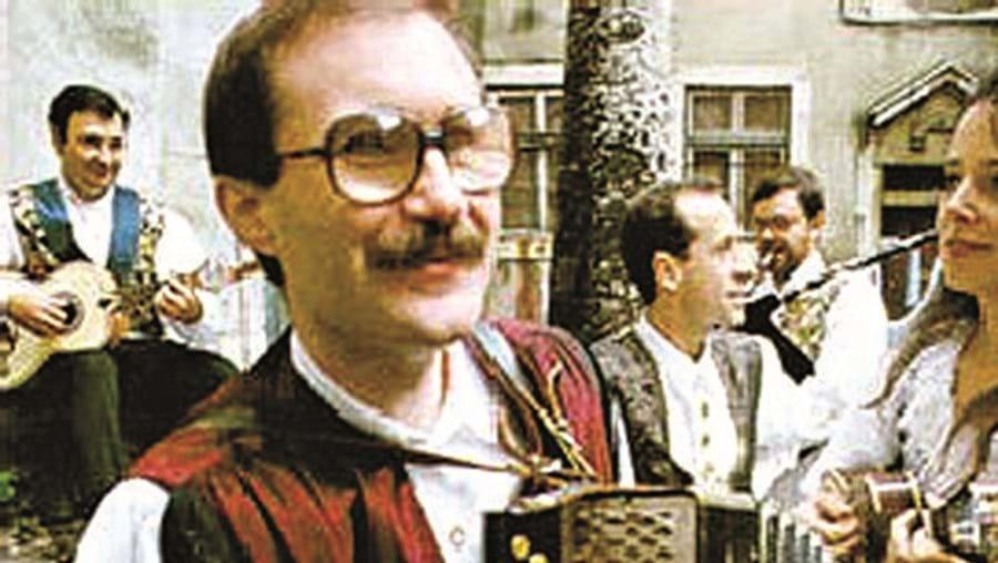 Morreu o músico Vitor Reino, fundador da Ronda dos Quatro Caminhos e Maio Moço