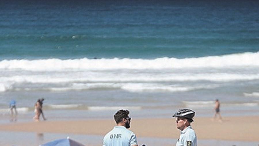 GNR identifica suspeitos de assaltar carros em praias do Algarve