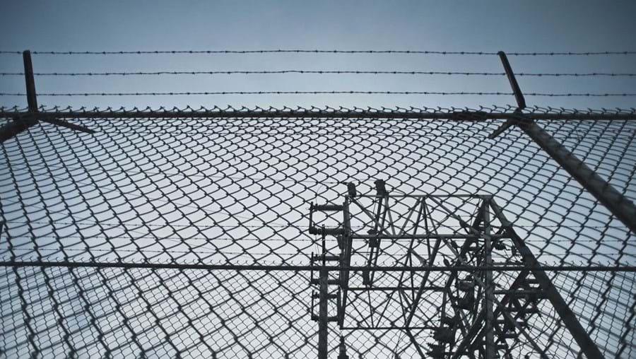 Prisão xxx