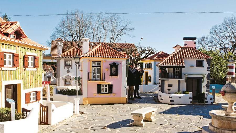Portugal dos Pequenitos, em Coimbra