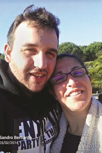 Sandro Bernardo e Márcia tentaram ocultar morte da menina na noite de quarta feira