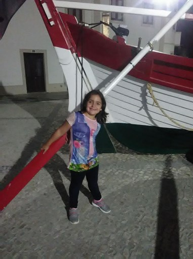 Valentina Fonseca