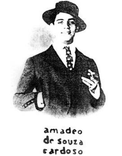 Amadeo Souza-Cardoso