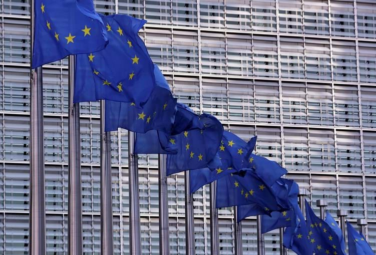 Dados foram avançados esta sexta-feira pela Comissão Europeia
