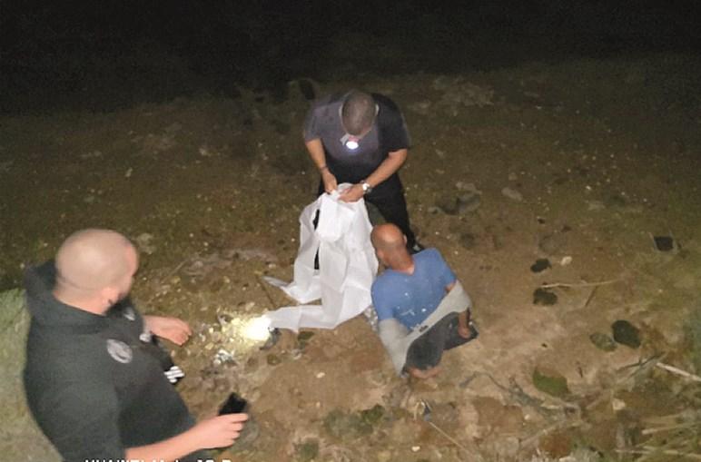 Homem salvo de morrer afogado na ria do Alvor em Portimão
