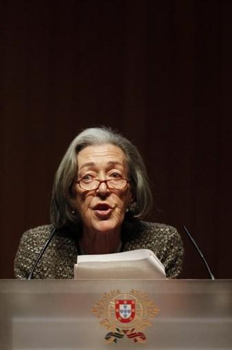 Escritora Maria Velho da Costa
