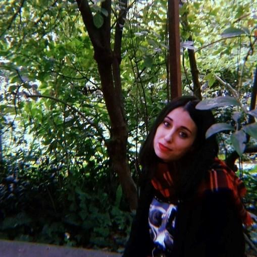 Beatriz Lebre, jovem estudante morta por colega em Lisboa