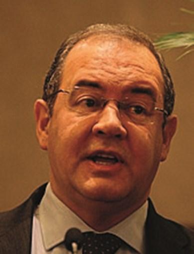 António Costa Silva gere a Partex