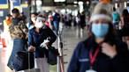Itália regista 1.462 novos casos de coronavírus nas últimas 24 horas, o maior número desde o início de maio