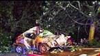 Despiste de carro mata estudantes de Gestão em Faro