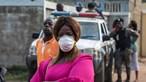 Moçambique com mais casos, internamentos e mortes por Covid-19 em janeiro que durante 2020