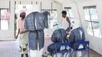 Cabo Verde vai testar 6.500 pessoas em estudo de seroprevalência do coronavírus