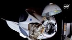 EUA voltam a superar Rússia com foguetão da Space X