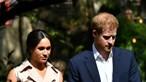 Racismo contra Meghan preocupa príncipe Harry