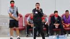 Bruno Lage coloca lugar de treinador do Benfica à disposição
