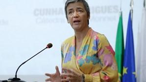 Presidente da Altice Portugal solicita reunião com a comissária europeia devido ao 5G