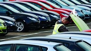 Vendas de maio não chegam a 6 mil carros