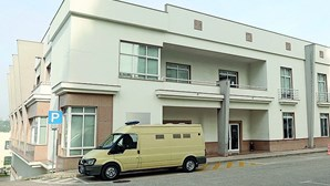 Funcionária judicial infetada com coronavírus na Amadora