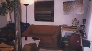 Christian Brueckner tinha uma casa alugada no Algarve perto da Praia da Luz. Veja as imagens da habitação