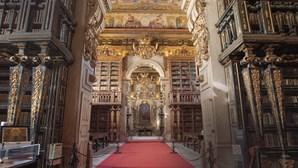 Descubra um segredo com 730 anos na Universidade de Coimbra