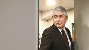 Casos judiciais de Vieira prejudicam candidato nas eleições do Benfica