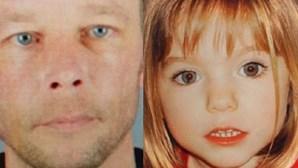 """Suspeito de raptar Maddie alterou caravana: """"É grande para esconder uma criança"""""""