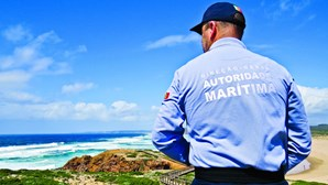 Autoridade Marítima tem 745 elementos para fiscalizar praias este ano
