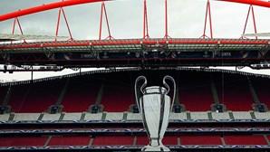 Final da 'Champions' é reconhecimento do prestígio de Portugal, diz diretor-geral do Turismo de Lisboa