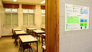 Encerrada escola em Ponta Delgada depois de caso positivo de Covid-19 de criança