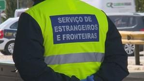 SEF realiza buscas em escritórios na Grande Lisboa e constitui um arguido