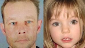 Polícia alemã diz que Maddie foi morta por Christian Brueckner em Portugal