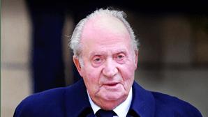 Rei emérito Juan Carlos instala-se no Estoril após abandonar Espanha