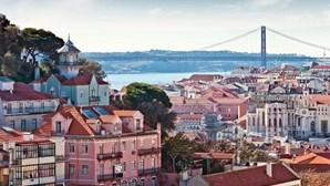 Crime de desobediência para quem desrespeitar confinamento na Grande Lisboa