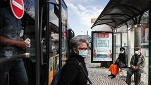 28 mortos e 682 infetados por coronavírus nas últimas 24 horas em Portugal