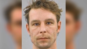 """Carrinha do suspeito do caso Maddie """"foi analisada mas não encontraram provas de ADN"""""""