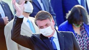 Bolsonaro perde com o Supremo e é obrigado a divulgar dados relativos à pandemia de coronavírus