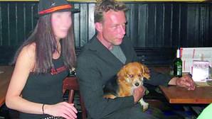 Agenda antiga confirma ligação de Brueckner ao desaparecimento de Maddie McCann